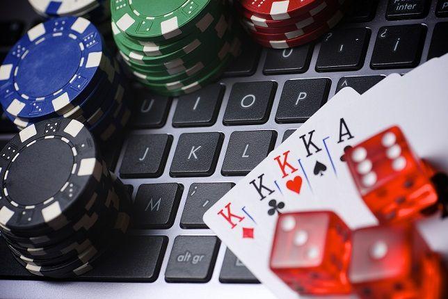 Online casino merchant accounts with Instabill