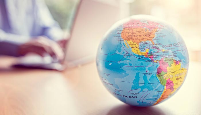 5 Things to Consider Before You Take Your Business Global