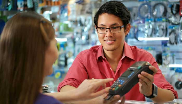 Money 2020: Retailers Will Control Consumer Relations