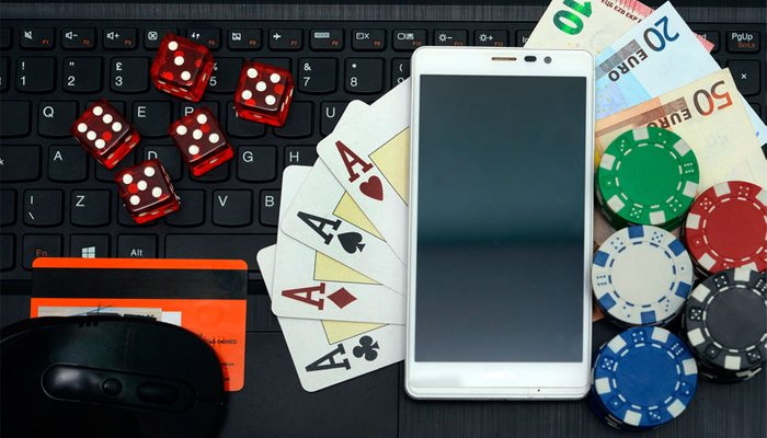 CEO Urges Against US Online Gambling