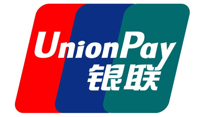 China-UnionPay merchant accounts from Instabill