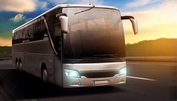 Bus charter merchant accounts by Instabill