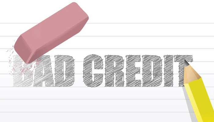 Credit repair merchant account by Instabill