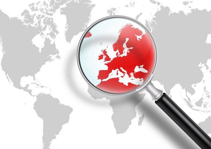 European merchant accounts by Instabill