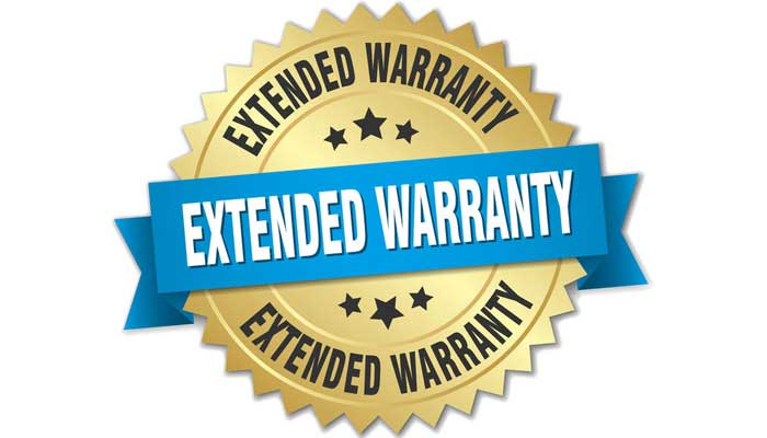 Extended warranty merchant accounts by Instabill