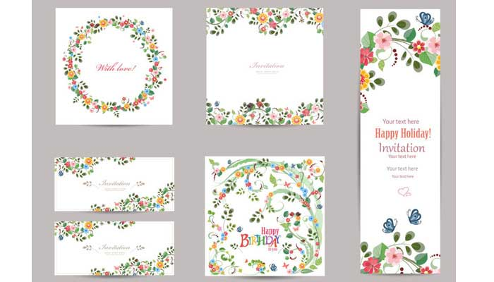 Greeting card merchant accounts by Instabill
