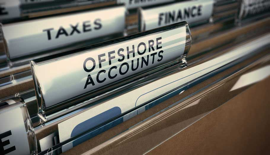 Offshore merchant account solutions by Instabill