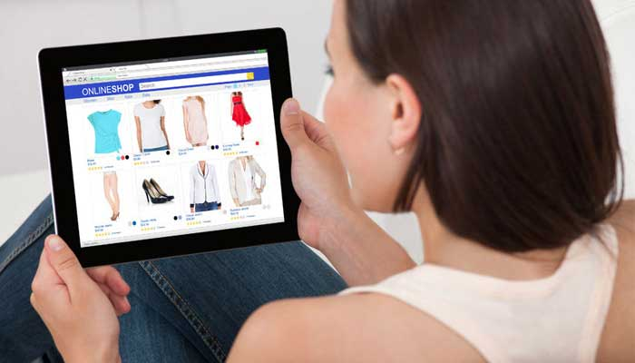 Online apparel merchant accounts by Instabill