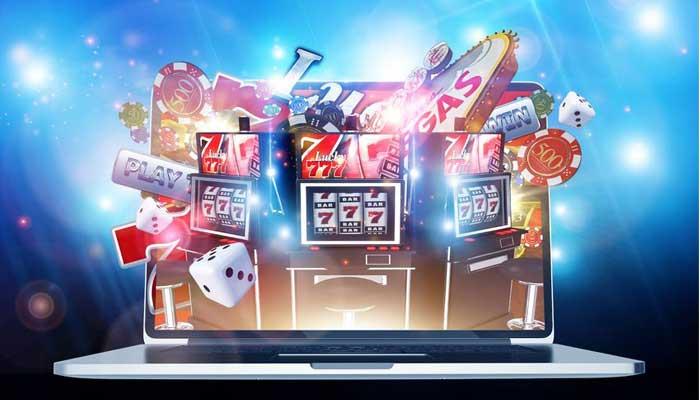 Online casino merchants by Instabill