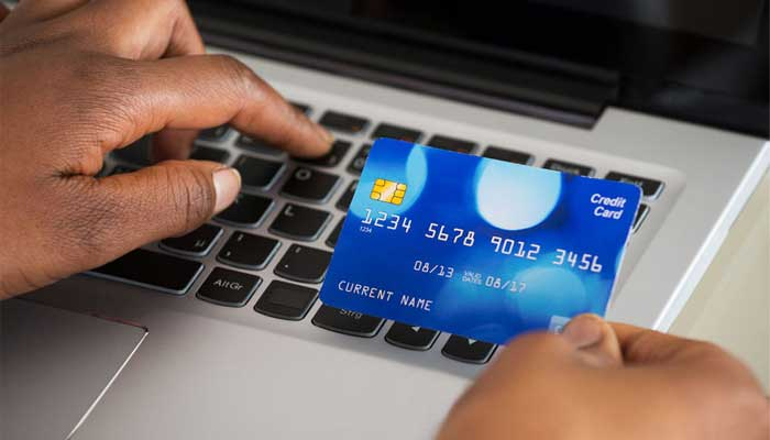 Online payment processing from INstabill