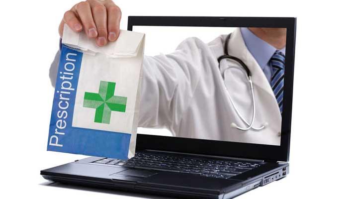 Offshore online pharmacy
