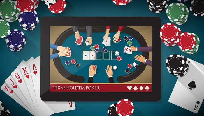 Online poker merchant accounts by Instabill