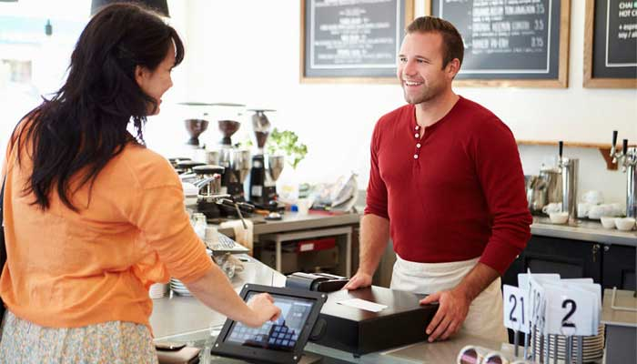 Online retail merchant accounts by Instabill