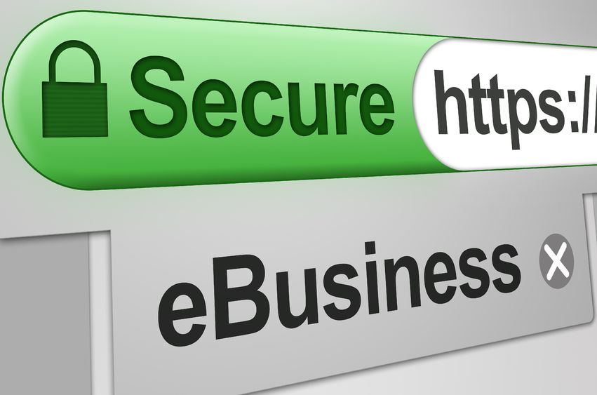 SSL certificates with Instabill