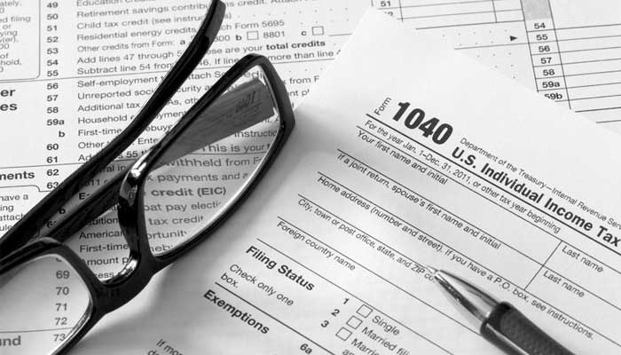 Tax services merchant accounts by Instabill
