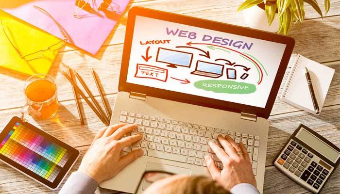 Website design merchant accounts by Instabill