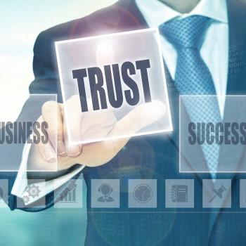 Ensure customer trust on your website