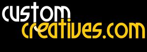 Custom Creatives Agoura Hills Digital Marketing Agency Logo