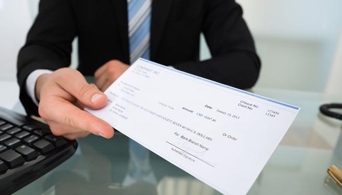 3 Reasons Your Business Should Offer Check Payments