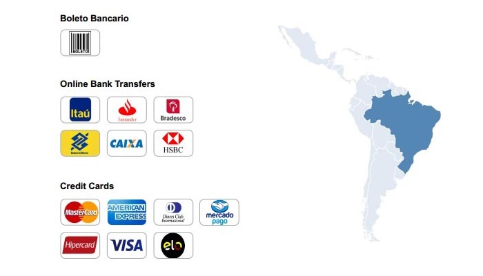Instabill Offers Alternative Payment Solutions for New, Emerging Markets