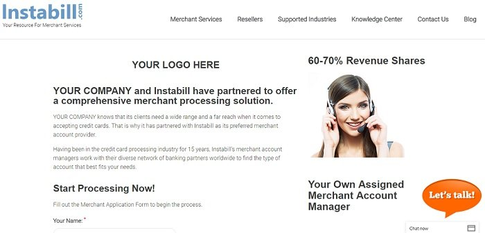 The One Reason You Need a Co-Branded Landing Page