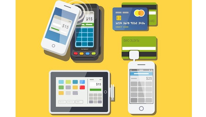 Instabill Offers New Mobile EMV POS Solution