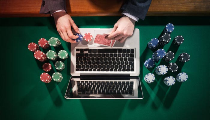 Online Gambling Takes Another Step Forward in Pennsylvania