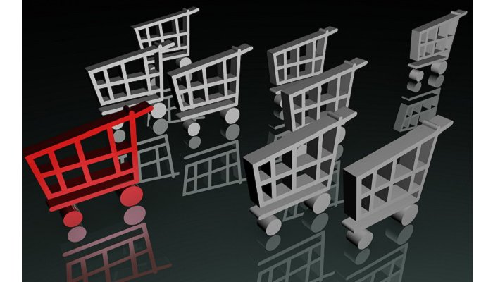 Should I use an open source shopping cart for my online business?