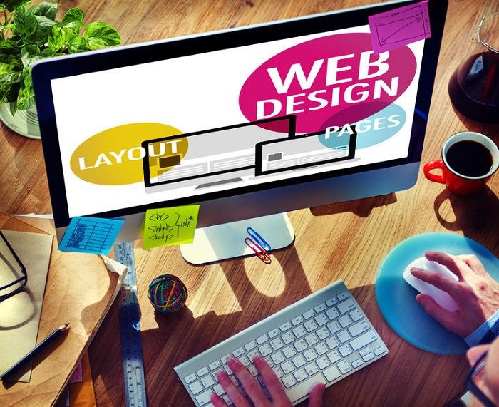 Web Design Services are Thriving and There's No End in Sight