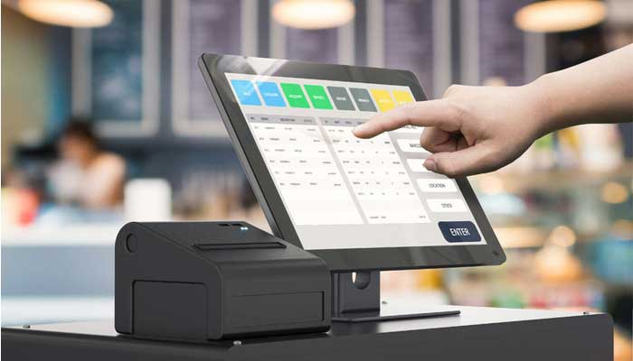 Credit card terminal solutions from Instabill