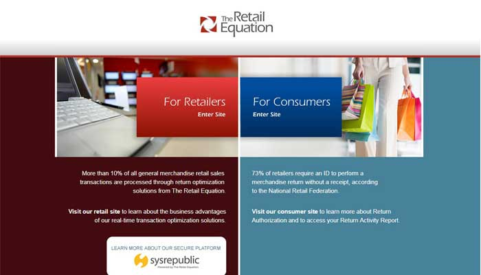 'Retail Equation' Revelation Has This Merchant Account Provider Cheering