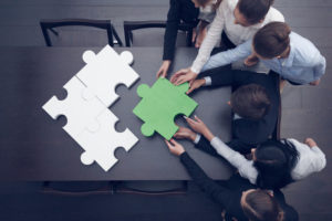 High risk credit card processors, merchants and acquirers need to collaborate