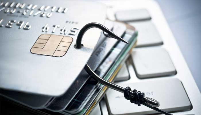 Credit Card Payment Processing: Fraud Report Notes Patterns, Red Flags