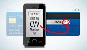 Dynamic CVV Codes Could Transform E-Commerce Merchant Services