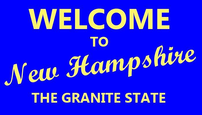 New Hampshire Merchant Account Services