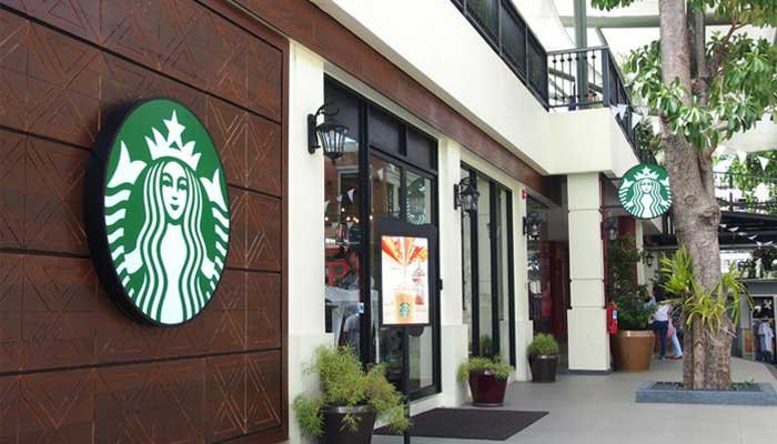 Starbucks Invests $25 Million in Square Inc.