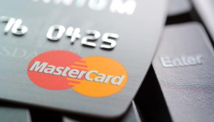 US MasterCard Security Boost
