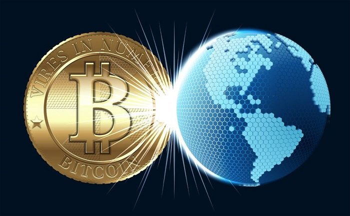 Bitcoin merchant account services by Instabill