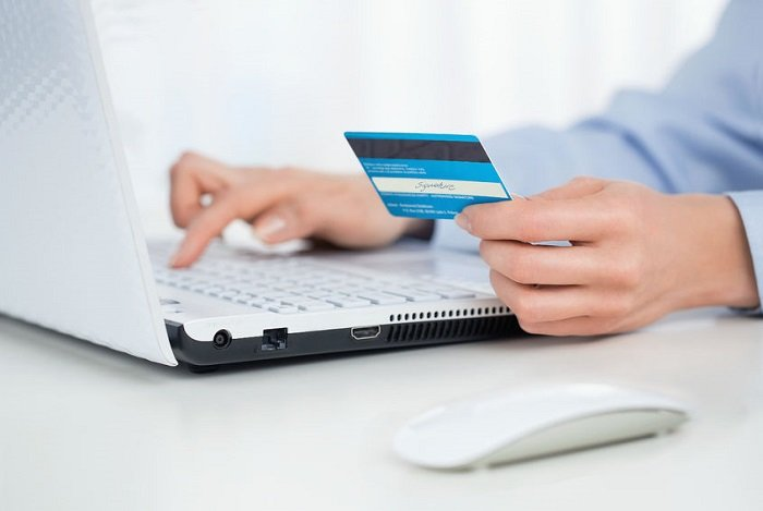 Credit card processing with Instabill