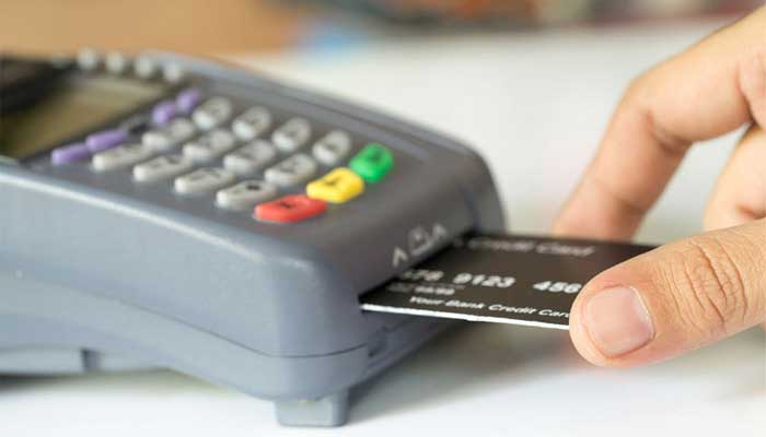 Credit card terminal solutions by Instabill