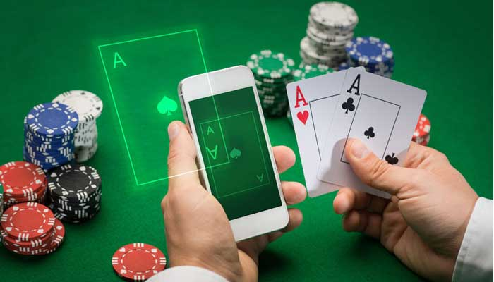 Are binary options gambling