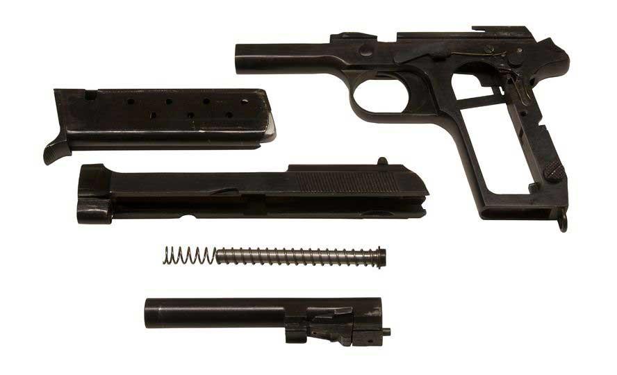 Gun parts merchant accounts by Instabill