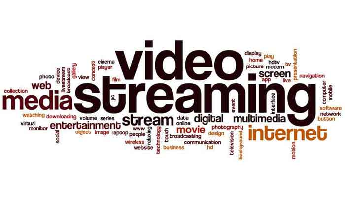 Multimedia streaming merchant accounts by Instabill
