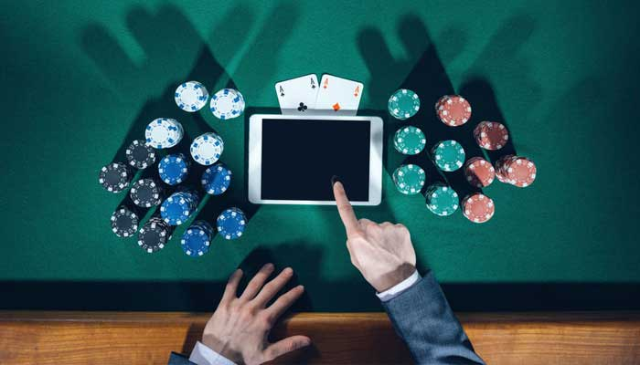 Online casino merchant accounts by Instabill