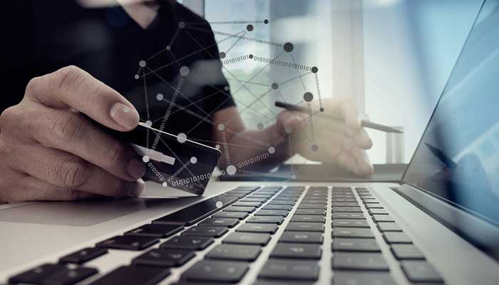 Online merchant accounts from Instabill