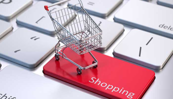 Your choice of shopping carts with Instabill