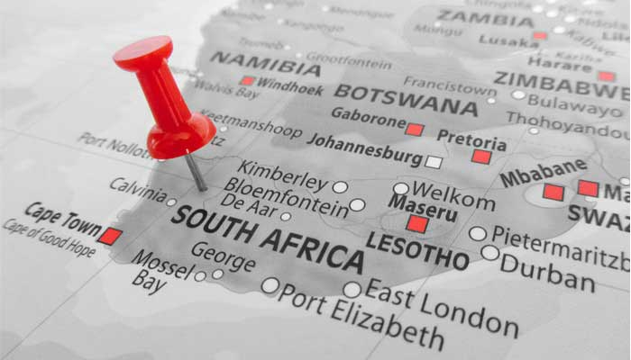 South Africa merchant account solutions by Instabill