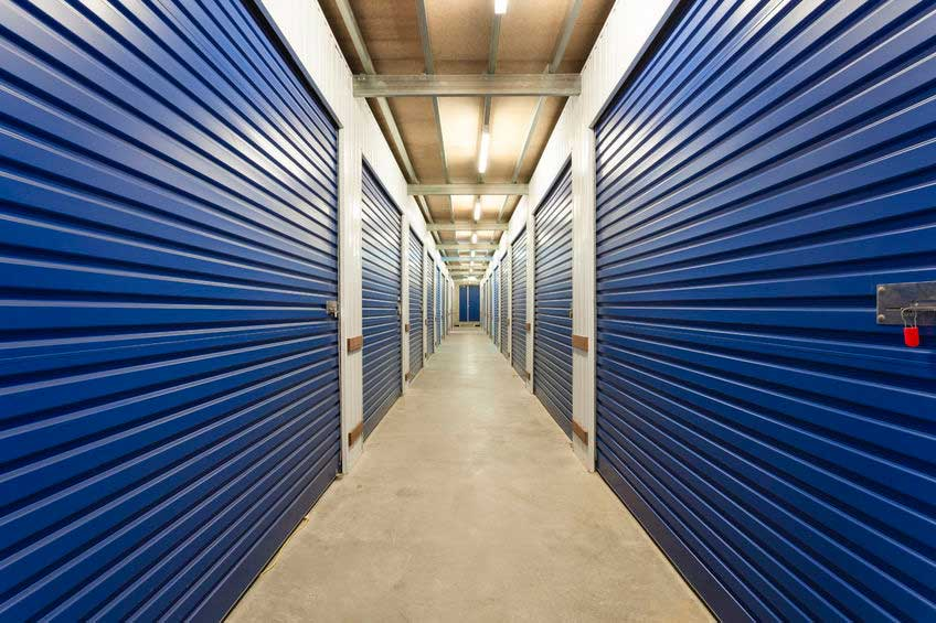 Storage facility merchant accounts by Instabill
