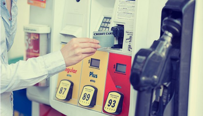 Fueling Stations Tackle Credit Card Counterfeiting