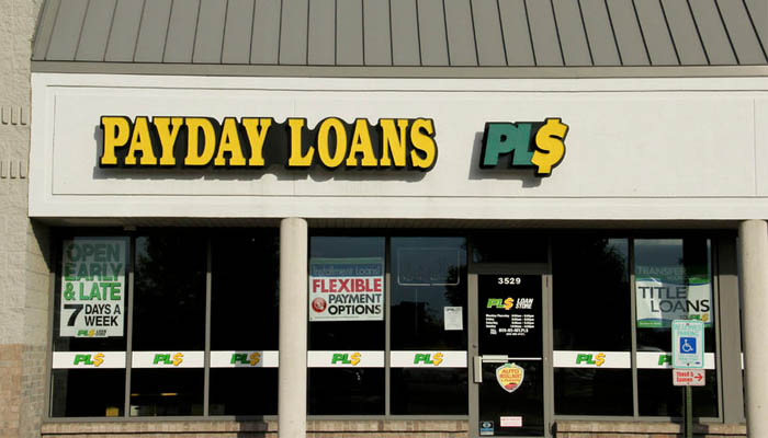 Attention Payday Lenders: Less Than 48 Hours...